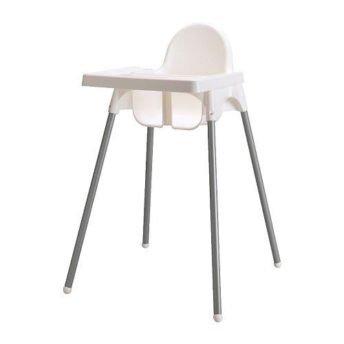 krzese ko do karmienia ikea antilop tacka 5015255908. Black Bedroom Furniture Sets. Home Design Ideas